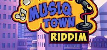 MUSIQ TOWN RIDDIM [FULL PROMO] – ZACK ARIYAH PRODUCTIONS