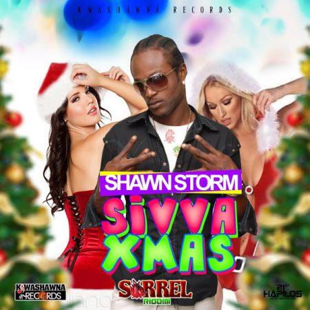 shawn-storm-sivva-xmas-Cover