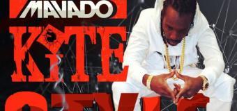 MAVADO – KITE STYLE [CLEAN+RAW] – SPEEDOMETER RIDDIM – JONE'S AVE RECORDS