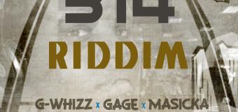 314 RIDDIM [FULL PROMO] – 1LINK RECORDS