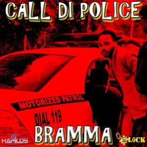Bramma-Call-The-Police-Cover