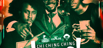 CHI CHING CHING X POPCAAN X BEENIE MAN – WAYUP STAYUP (REMIX) – HAPPY HOUR RIDDIM – CHIMNEY RECORDS