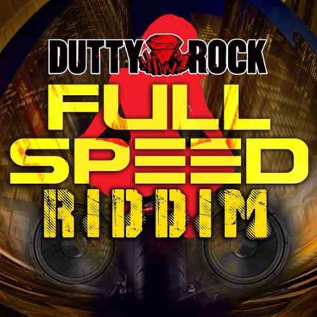Full-Speed-Riddim-Cover