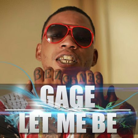 00-Gage-Let-Me-Be-Cover