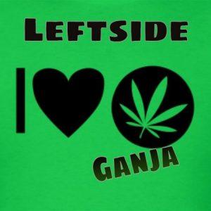 Leftside-Ganja-Artwork