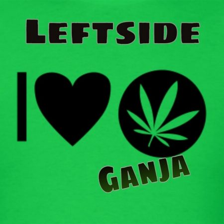 Leftside-Ganja-Artwork