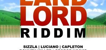 LAND LORD RIDDIM [FULL PROMO] – JOHN JOHN