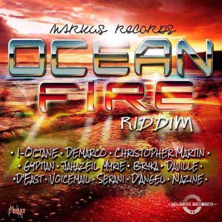 Ocean-fire-riddim-Cover