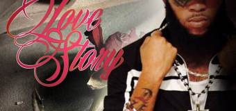 RADIJAH – LOVE STORY [MAIN MIX & RADIO] – 1LINK RECORDS
