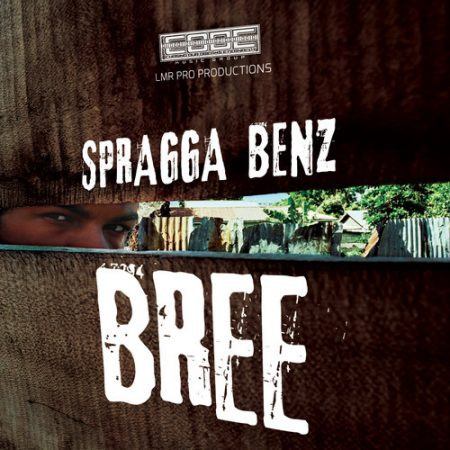 Spgragga-Benz-Bree-Artwork