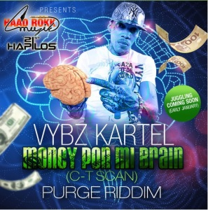 Vybz-Kartel-Money-Pon-Mi-Brain-Purge-Riddim-Cover