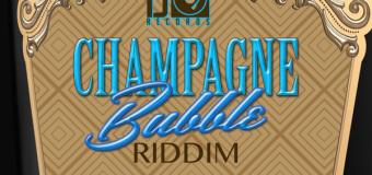 CHAMPAGNE BUBBLE RIDDIM [FULL PROMO] – TJ RECORDS
