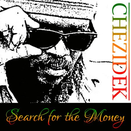 chezidek-search-for-the-money-Artwork