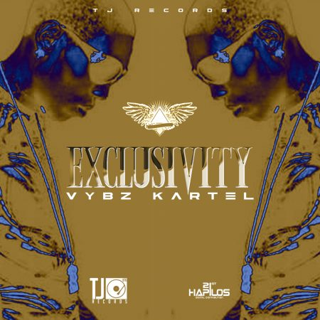exclusivity-ep-COver