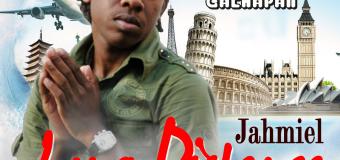 JAHMIEL – LONG DISTANCE LOVE [MAIN & ACCOUSTIC MIX] – GACHAPAN RECORDS