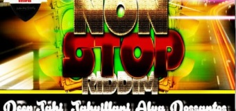 NON STOP RIDDIM [FULL PROMO] – SASAINE MUSIC RECORDS