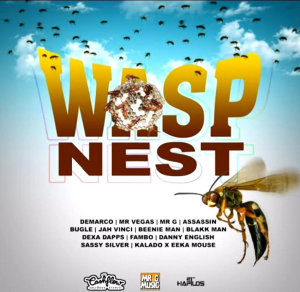 wasp-nest-riddim-Cover