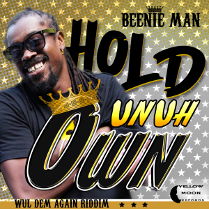 00-Beenie-Hold-Unuh-Own-Cover