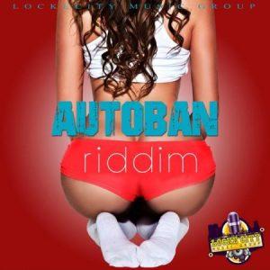 AUTOBAN-RIDDIM