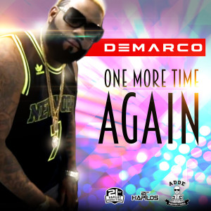 Demarco-One-More-Time-Again-Cover