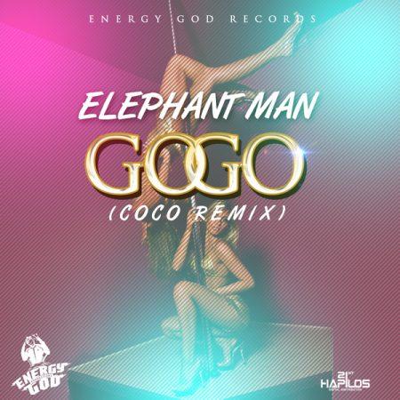Elephant-Man-Gogo-Coco-Remix-Cover