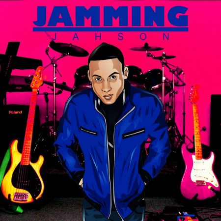 Jah-Son-Jamming