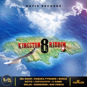 Kingston-8-Riddim