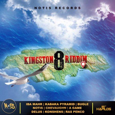 Kingston-8-Riddim