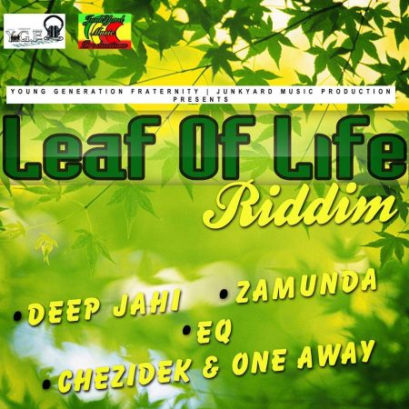 LEAF-OF-LIFE-RIDDIM