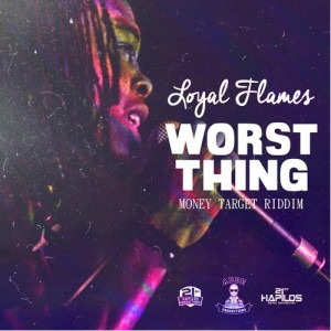 Loyal-Flames-Worst-thing-Cover