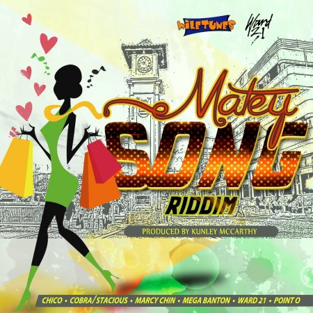 Matey-Song-Riddim-Cover