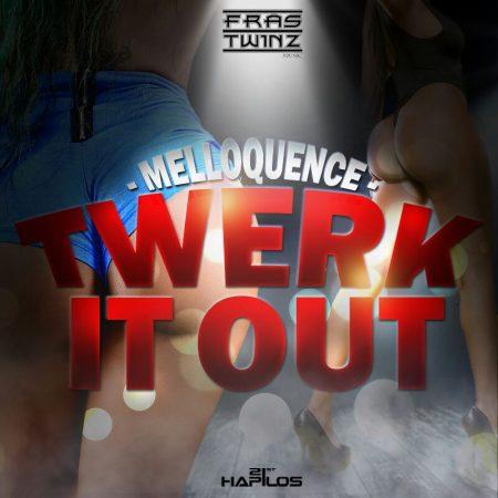 Melloquene-Twerk-Cover