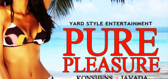 PURE PLEASURE RIDDIM [FULL PROMO] – YARD STYLE ENTERTAINMENT