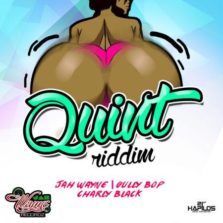 Quint-Riddim-Cover