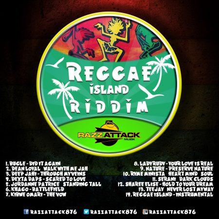 Reggae-Island-Riddim