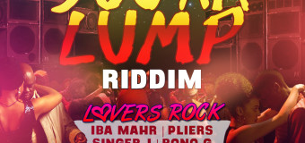IBA MAHR – BAD VIBES – SUGAR LUMP RIDDIM – BRIXTON MUSIC GROUP