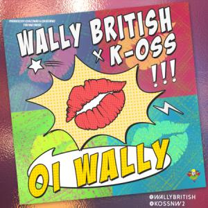 Wally-british-k-oss-ol-wally-Cover