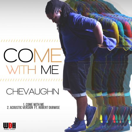 chevaughn-come-with-me-Cover