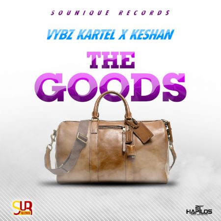 vybz-kartel-x-keshan-the-goods-Cover