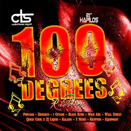 100-Degrees-Riddim