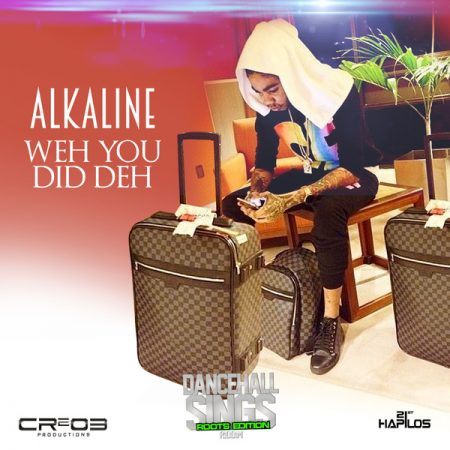 Alkaline-Weh-You-Did-Deh