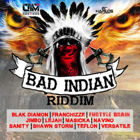 Bad-Indian-Riddim