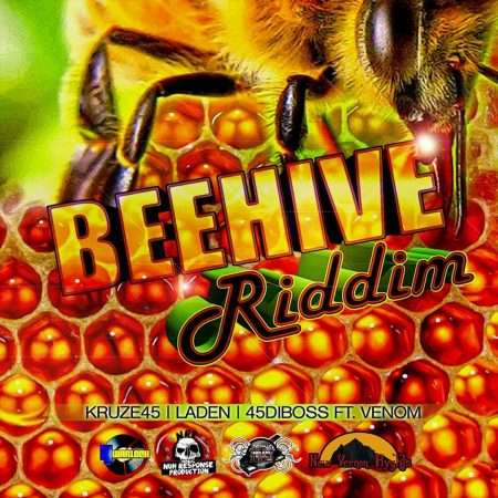 Beehive-riddim-cover