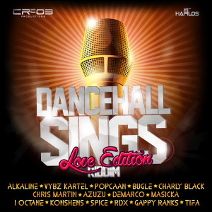 dancehall sings riddim instrumental mp3 download