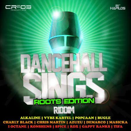 Dancehall-Sings-Riddim