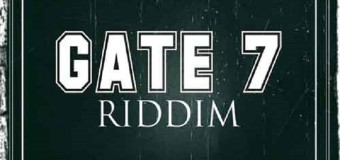 AGENT SASCO [ASSASSIN] – MASH DEM DOWN – GATE 7 RIDDIM – WEEDY G