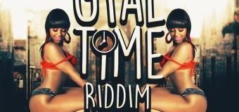 GYAL TIME RIDDIM [FULL PROMO] – TROBAK E.M.G
