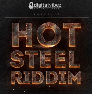 Hot-Steel-Riddim-Cover