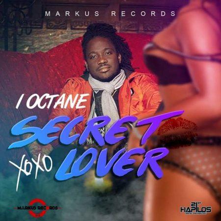 I-OCTANE-SECRET-LOVER-Artwork