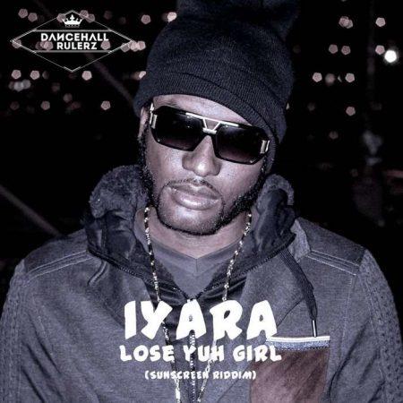 Iyara-loose-yuh-girl-Artwork